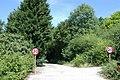 Signs off Mill Lane Arncott - geograph.org.uk - 204276.jpg