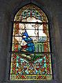 Signy-l'Abbaye (Ardennes) église, vitrail 12.JPG