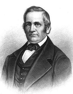 Silas H. Jennison American politician