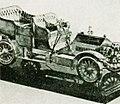 Silbertrophäe vom 'Prinz Heinrich's pokal', verliehen an den Sieger der 'Prinz Heinrich Fahrt' 1908.jpg