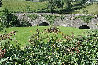 Silverbridge, County Armagh Village in County Armagh, Northern Ireland