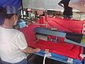 Simple quilting machine in Haikou - 07.jpg