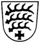 Sindelfingen coat of arms.png