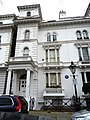 Sir BENJAMIN BAKER - 3 Kensington Gate Kensington London W8 5NA.jpg