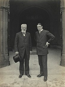 Sir Edwin Pears and Sir Ernest Henry Shackleton.jpg