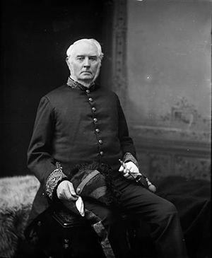 Frank Smith (Canadian politician) - Image: Sir Frank Smith
