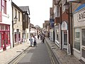 Sir Isaac's Walk, Colchester - geograph.org.uk - 189173.jpg