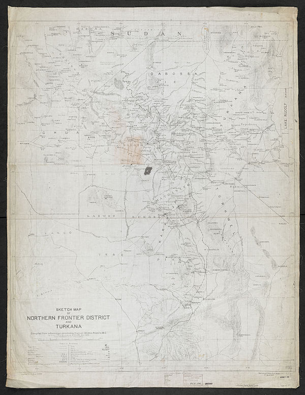 600px sketch map of northern frontier district and turkana %28womat afr bea 260%29