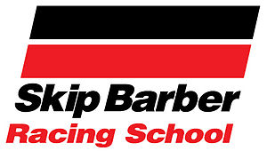 Skip Barber Racing School - Image: Skip Barber Logo