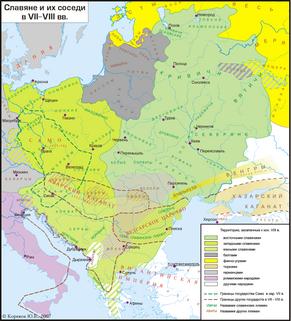 Slavs in Lower Pannonia