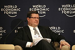 Slawomir Skrzypek - World Economic Forum Turkey 2008.jpg