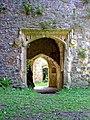 Slebech Old Parish Church, Doorway - geograph.org.uk - 800474.jpg
