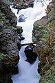 Small Gorge on River, Rogue River-Siskiyou National Forest (36969017601).jpg