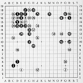 Smith (1908) The Game of Go Plate 34.png