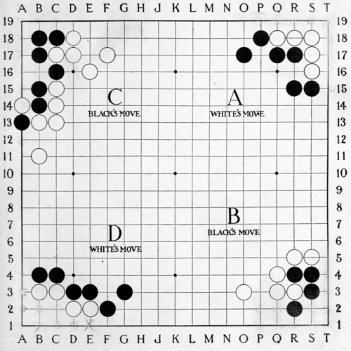 Smith (1908) The Game of Go Plate 40.png