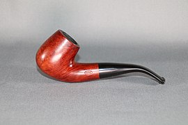 Tobacco pipe - Wikipedia