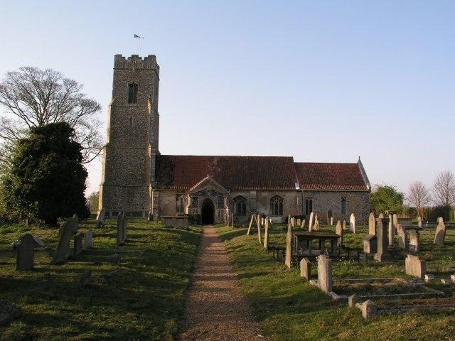 Snape (Suffolk)