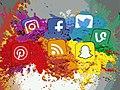 Social Media Icons Color Splash Montage - Landscape (28083375162).jpg