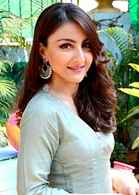 Soha Ali Khan at Jaypore store launch in Bandra.jpg