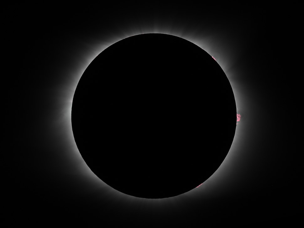 Solar eclipse of 2017-08-21 totality short exposure.jpg