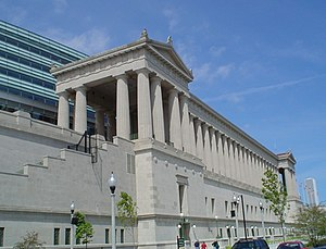 Chicago bid for the 2016 Summer Olympics - Soldier Field would not have served as the main Olympic Stadium in Chicago. However, the sports venue would have hosted several soccer matches, including the Olympic Soccer finals.