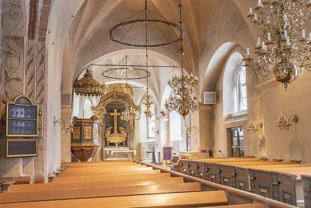 Sollentuna Church