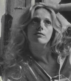 Sondra Locke The Gondola 1974.jpg