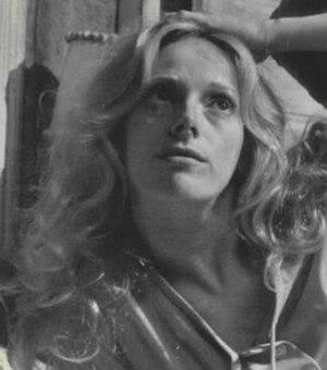 Sondra Locke - Image: Sondra Locke The Gondola 1974