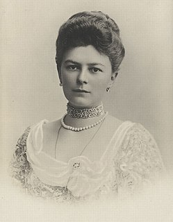 wife of Archduke Franz Ferdinand of Austria