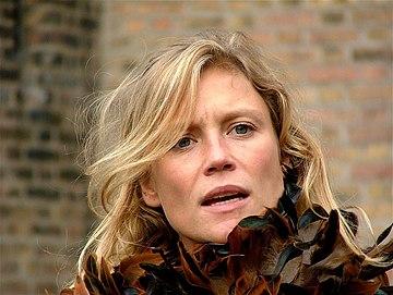 Sophie Hilbrand 2006