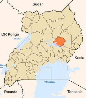 Image illustrative de l'article Soroti (district)