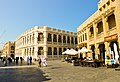 Souq Waqif buildings (12542108144).jpg