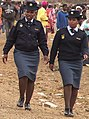 South africa SAPS policewomen.jpg