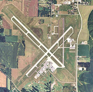 Southern Wisconsin Regional Airport airport in Wisconsin, United States of America