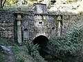 Southern portal, Sapperton canal tunnel, near Tarlton - geograph.org.uk - 1517571.jpg