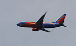 "Southwest - Boeing 737 ""Slam Dunk One"" - N224WN (3515462477).jpg"