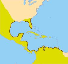 spanish main wikipedia