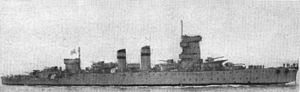 Spanish cruiser Navarra in the 1940s.jpg