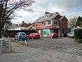 Spar Shop on Burgh Road Skegness - geograph.org.uk - 426445.jpg