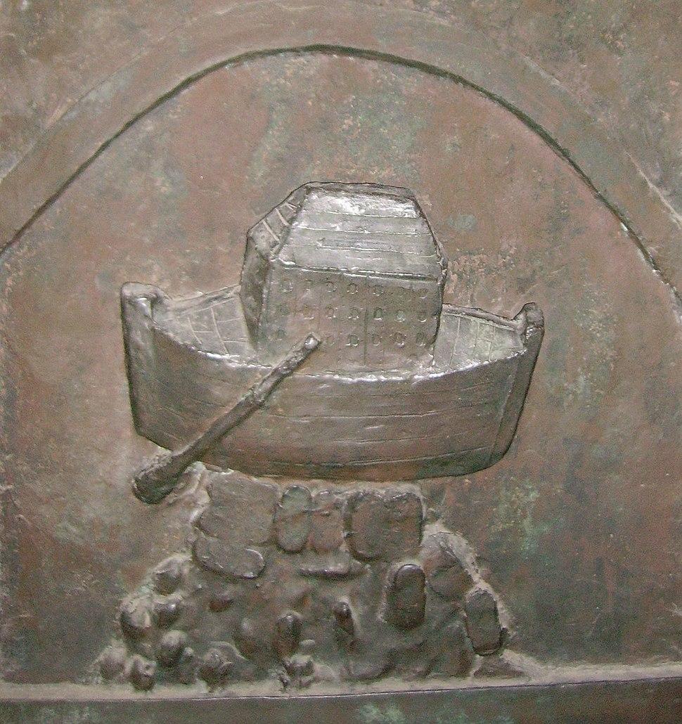 Speyrer Dom Arche Noah