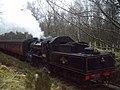 Speyside steam train - geograph.org.uk - 281586.jpg