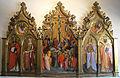 Spinello aretino, trittico della crocifissione, 1390-1410 ca. 01.JPG
