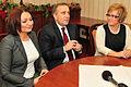 Spotkanie zorganizowane przez Grzegorza Schetynę - Świdnica, Dolnośląskie (2012-11-27) (8267324012).jpg
