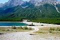 Spray Lake Dam - panoramio (1).jpg