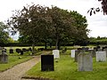 Sproughton cemetery - geograph.org.uk - 1344733.jpg