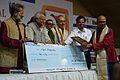 Srijato Bandyopadhyay - Young Writers Award Presentation - 38th International Kolkata Book Fair - Milan Mela Complex - Kolkata 2014-02-07 8545.JPG