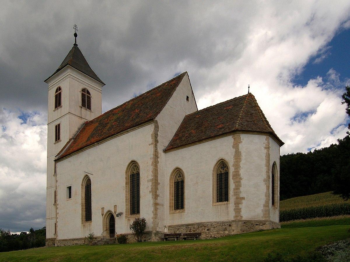 St Anna Am Masenberg Wikipedia