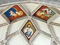 St. Bartholomäus in Nafen Decke Chor.JPG