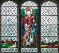 St. Giles Church, Chesterton - stained glass 2016.jpg