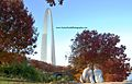 St. Louis Gateway Arch Couple.JPG